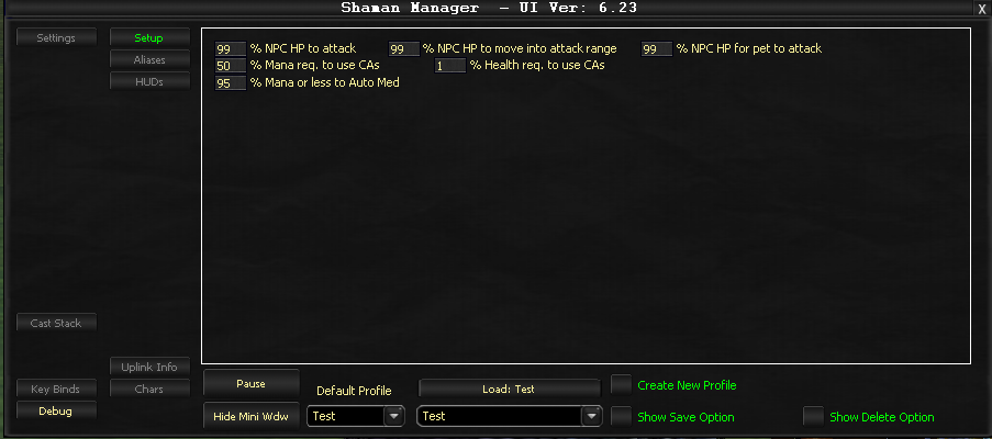 Everquest 1 bot! | isxGames Forums