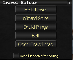 TravelHelper Buttons.PNG