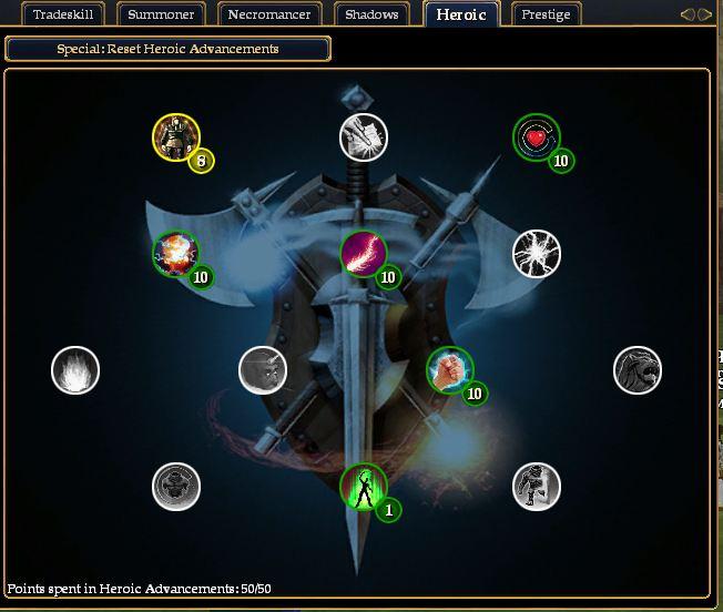 Class:Necromancer(Hollow) - ISXOgre
